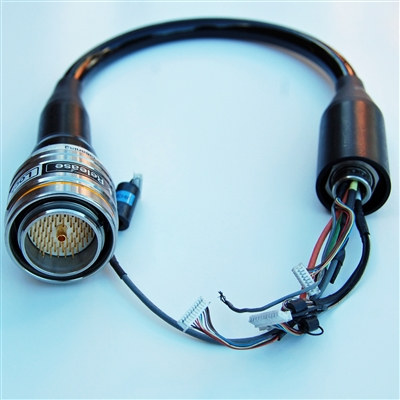 Tubo VCA para endoscópios Fujinon da linha 450 - ORIGINAL/USADO