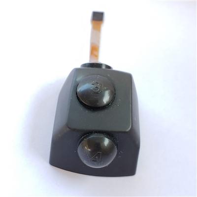Cabeça de Vídeo/Chaves (Botoneira) do aparelho Olympus Série 170/190