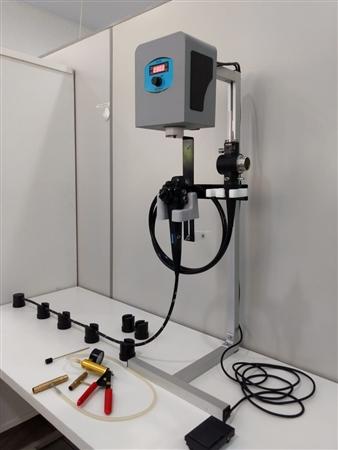 Sistema Glue Uniformity - GU-C10