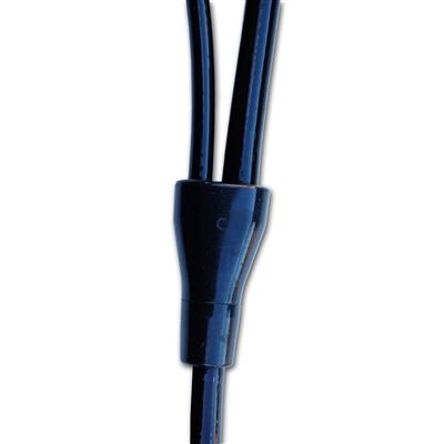 Tubo conector para endoscópios Fujinon da linha 250 em Y - COMPATÍVEL/PARALELO