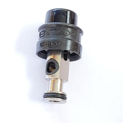 Válvula de Aspiração/Sucção Pentax® OF-B120 (Séries KP, 30K, 40K e 90K/i) - COMPATÍVEL/PARALELA