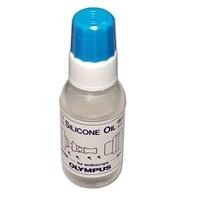 Silicone Líquido Olympus MB-146 para lubrificar válvulas (15ml)
