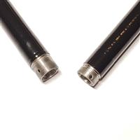 Tubo conector para endoscópios Fujinon da linha 530/590/600 (12.9mm X 138.5cm) - COM TERMINAIS