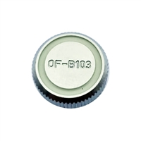 Tampa de Vedação Pentax® OF-B103 para o Broncoscópio FB-15P