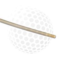 Canal de Biópsia 3.2mm para Duodenoscópios/Gastroscópios (Transparente) - PENTAX
