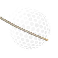 Canal de Biópsia 2.0mm*1300mm para Broncoscópios/Gastroscópios (Transparente) - OLYMPUS/FUJINON