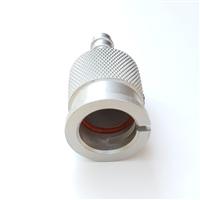 Adaptador (Ponteira) Olympus para Teste de Vazamento/Vedação