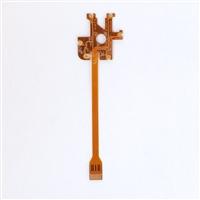 Circuito Flex (Flat Cable) da Cabeça de Vídeo (Botoneira) para Aparelhos Olympus Série 150/180