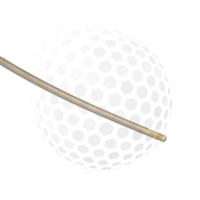 Canal de Biópsia 2.8mm para Gastroscópios (Transparente) - PENTAX
