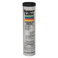Graxa Sintética Super Lube para lubrificar válvulas (400g)